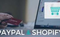 Shopify开店教程-Paypal收款方式的设置