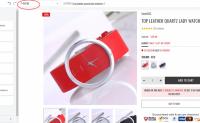 手把手教你用热销主题模板Fastor搭建Shopify独立站(6)-产品页面设置
