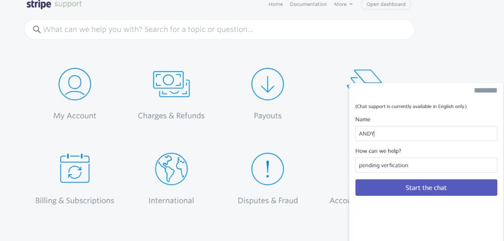 Shopify开店教程-Stripe收款方式介绍及注册流程