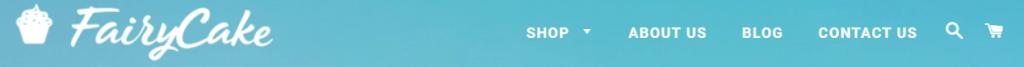 Shopify主题安装设置演示-Brooklyn