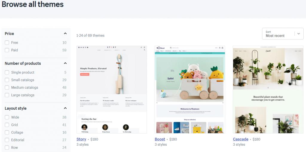 一篇文章带你全面了解Shopify开店