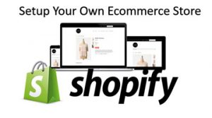 shopify教程