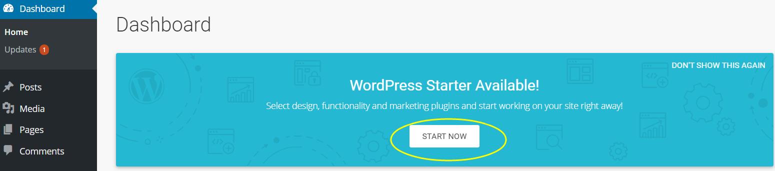 手把手教你搭建Wordpress外贸网站