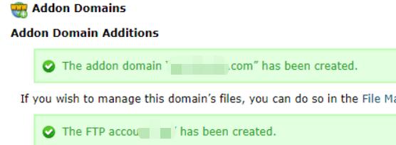 如何在Siteground虚拟主机添加多个网站域名?