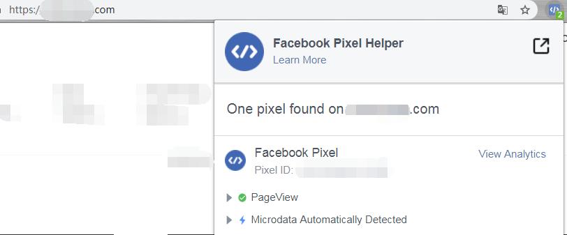Shopify开店+Facebook广告投放基础(7)-FB跟踪像素Pixel的安装