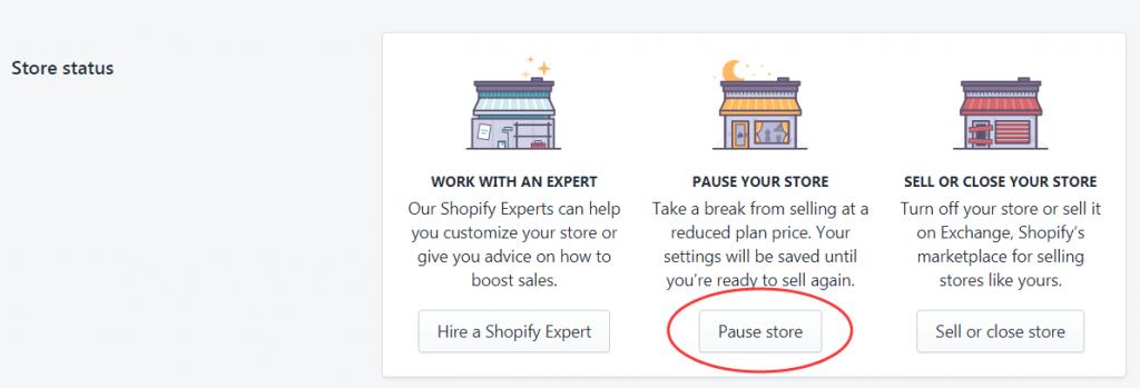 新型肺炎疫情施虐!Shopify卖家,传统B2B外贸如何熬过这个寒冬?