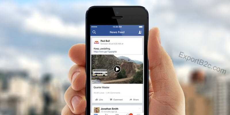 Shopify开店+Facebook广告投放基础(9)-如何获取FB广告素材